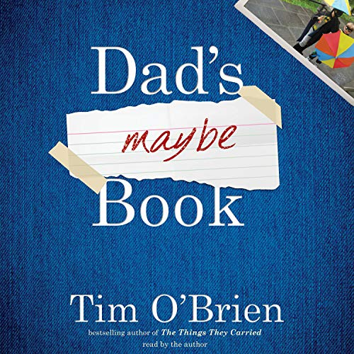 Dad's Maybe Book  By  cover art