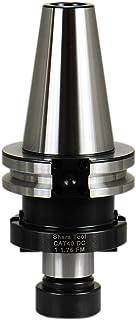 Tegara CAT40 3//4 x 1-1//2 Dual Contact Face Mill Tool Holder 202-7419 P