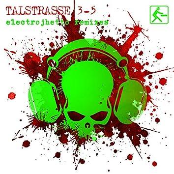 Electrojhetto Remixes