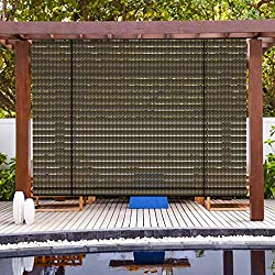 best retractable patio screens