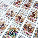 ASVP Shop Alice in Wonderland Playing Cards - Perfect for Themed Parties, Games & Decor
