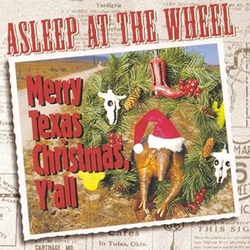 Merry Texas Christmas Y' All
