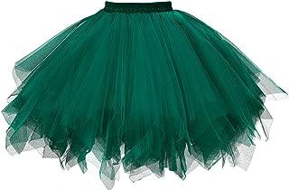 emerald green ballet tutu