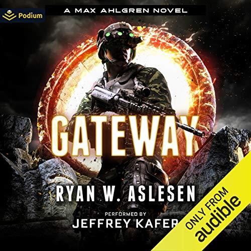 Gateway Audiobook By Ryan W. Aslesen cover art