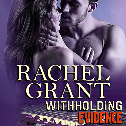 Withholding Evidence audiobook cover art