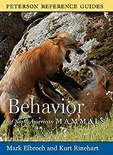 Best behavior of north american mammals Reviews