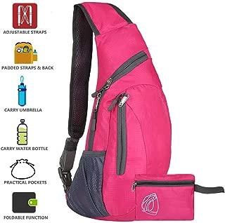 Best sling mini backpack Reviews