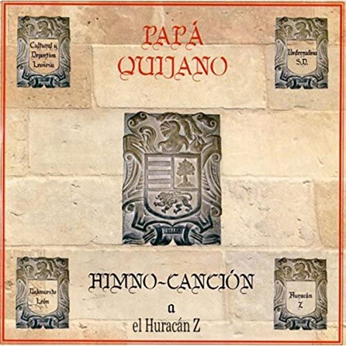Papa Quijano