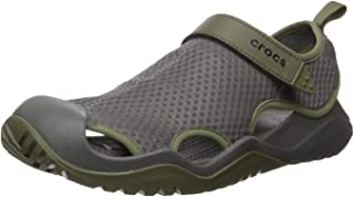 Men's Swiftwater Mesh Deck Sandal Sport