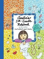 Amelia's 5th-Grade Notebook