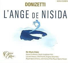 Mejor L Ange De Nisida Opera Rara de 2020 - Mejor valorados y revisados