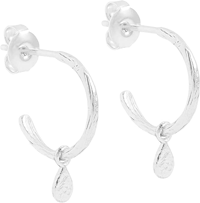 By Charlotte Silver Grace Hoops