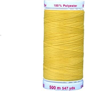 メトラー社 メトロシーンプラス 500m 0501(黄色)