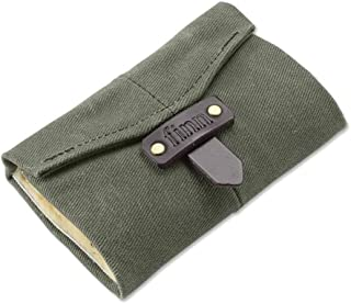 Orvis Classic Streamer Wallet. Hand Sewn in Vermont, USA.
