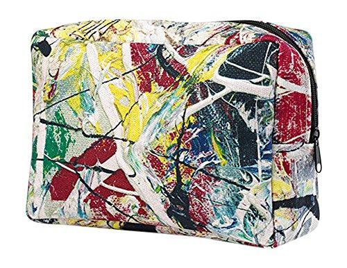 MoMA tassen, kleurrijk, One Size
