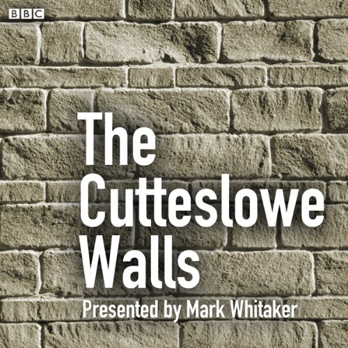 The Cutteslowe Walls cover art