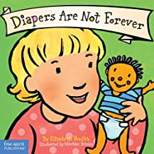 Diapers Are Not Forever (Board Book) (Best Behavior Series) PDF