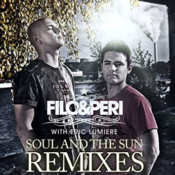 Soul and the Sun Remixes