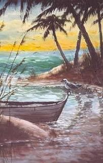 Jerry Yarnell School of Fine Art, Island Getaway, Number 0306, DVD