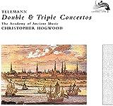 Doppelkonzerte/Tripelkonzerte - hristopher Hogwood