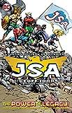 JSA by Geoff Johns Book Three (JSA (Justice Society of America))