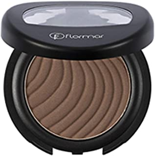 Flormar Eyebrow Shadow - Eb02 Light Brown