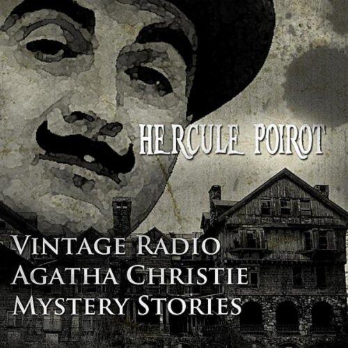 Hercule Poirot - Vintage Radio Agat…