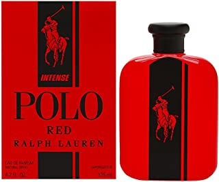 Women's Perfume Polo Red Intense Ralph Lauren EDP