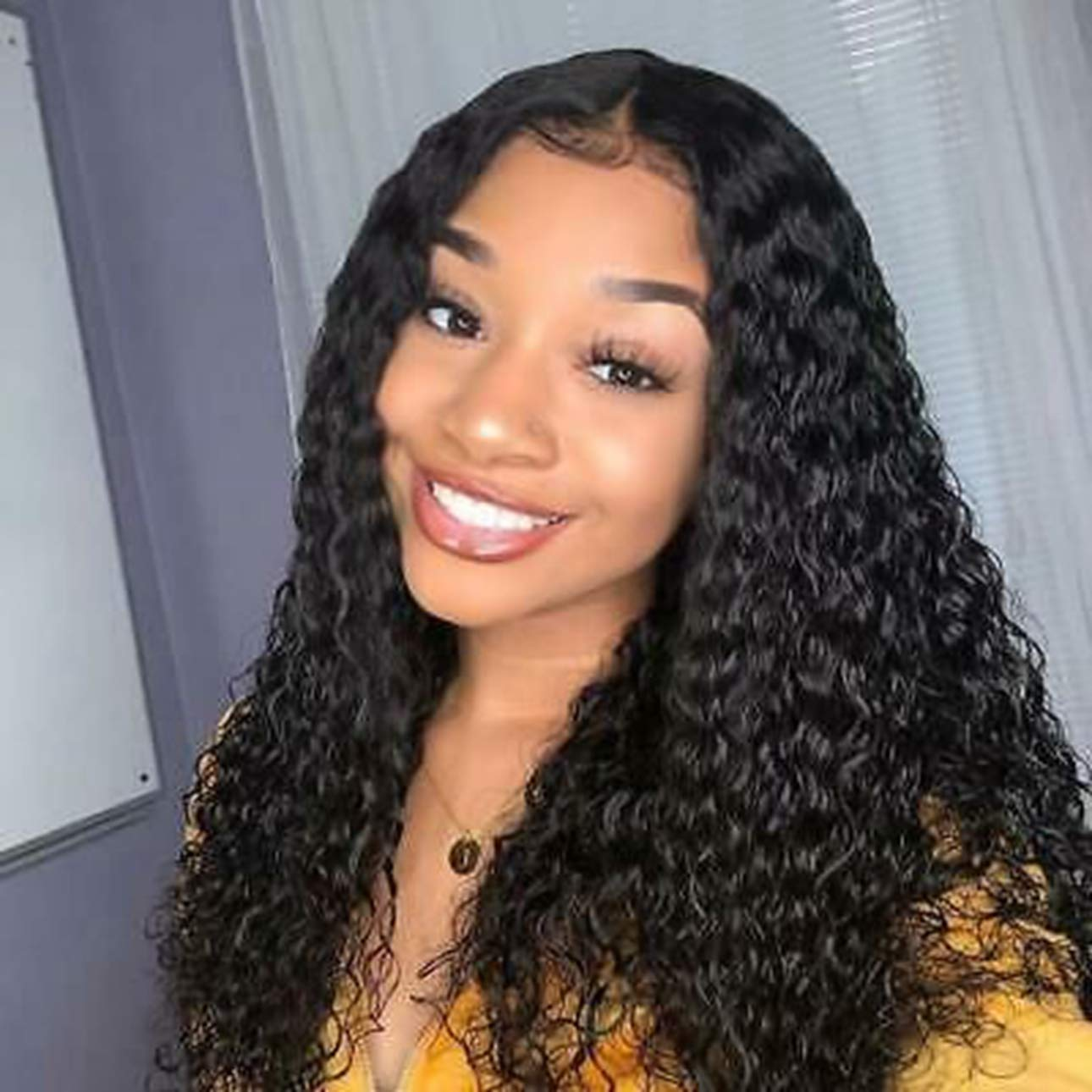 Lace Bargain Front Wigs Human Max 49% OFF Hair Pre Part Glueless Plucked Middle with