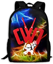 Chad-Wild-Clay Child And Adult School Backpack And Outdoor Leisure Sports Backpack(Unisex)