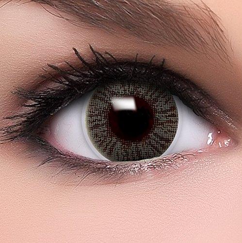 Intense - Lentilles de Contact Colorées \