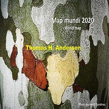 Map Mundi 2020