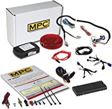 MPC Smartphone or OEM Remote Activated Start for 2018-2019 Jeep Wrangler - Push-to-Start - w/T-Harness and FlashLink Updater