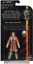 Star Wars The Black Series Dak Ralter Figure, 3.75