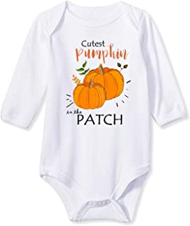 Funny Infant Romper Jumpsuit Baby Layette Bodysuit Kids' One-Piece