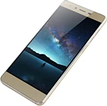 """Unlocked Smartphone,2019 New 5.0"""" Ultrathin Android 5.1 Quad-Core 512MB+4GB GSM 3G WiFi Dual SIM with Camera Mobile Phone ..."""