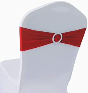 Best red chair sashes cheap Reviews
