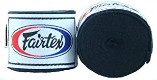 Fairtex Elastic Cotton Handwraps HW2-120 and 180