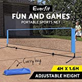 Volleyball Net Sets Review and Comparison
