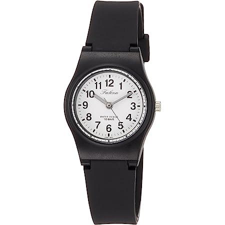 [シチズン Q&Q] 腕時計 アナログ 防水 ウレタンベルト VP47-852 レディース ホワイト