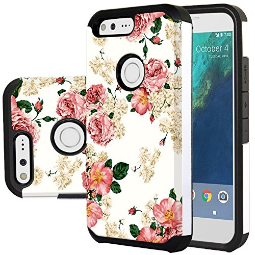 Harryshell Protective Phone Case Cover for Google Pixel