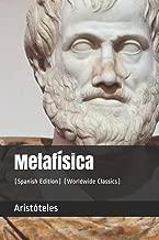 Metafísica: (Spanish Edition) (Worldwide Classics)