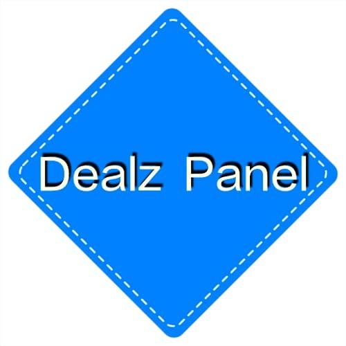 Dealz Panel