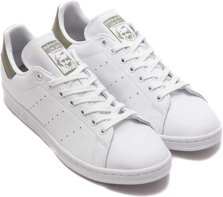 [アディダス] adidas スタンスミス STAN SMITH ランニングホワイト/トレースカーゴ EE5798 アディダスジャパン正規品