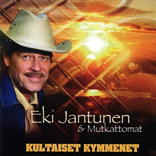 Eki Jantunen & Mutkattomat