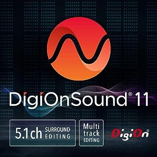 DigiOnSound 11  ダウンロード版