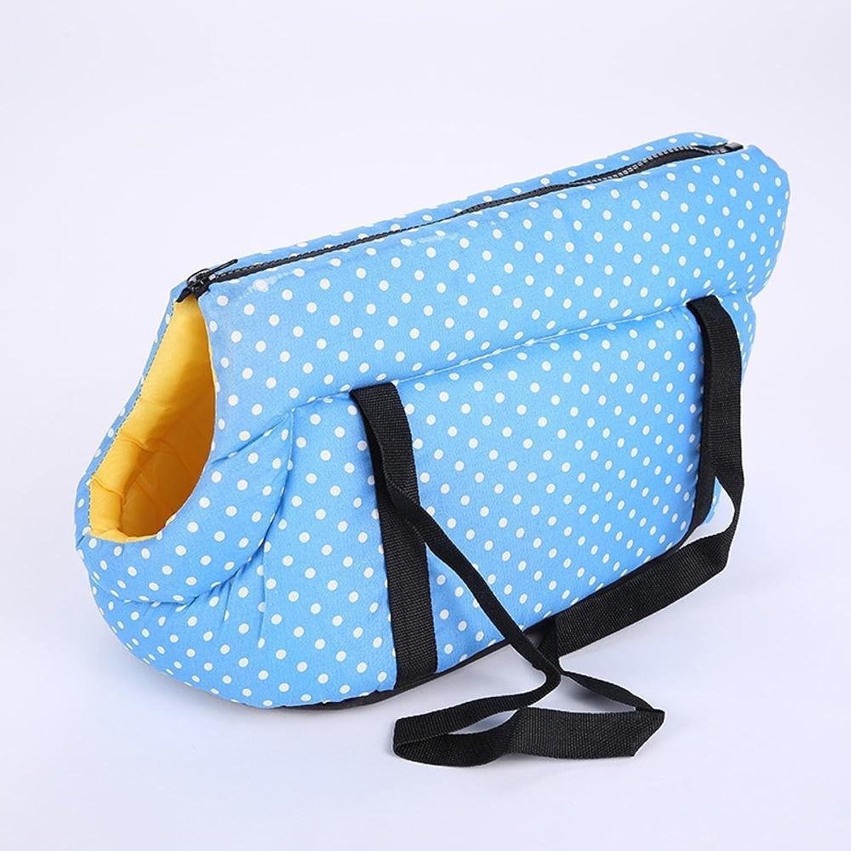6230ec1aca90 Sponge HighElasticity Backpack Daeou pet Pet Bag Out Shoulder with ...