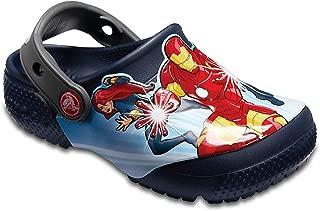 Crocs Boys FL Avengers Multi Clog K Clogs & Mules