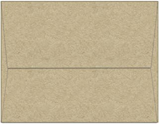 100 -Pack Kraft A6 Envelopes A6-6.5