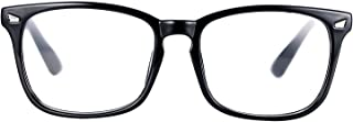 Non-prescription Glasses Frame Clear Lens Eyeglasses